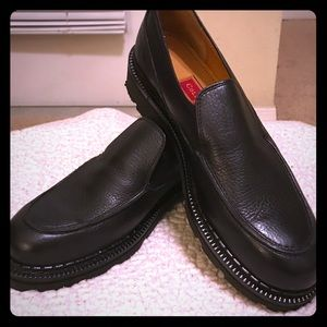 Cole Haan Mens Slip On Dress Shoes